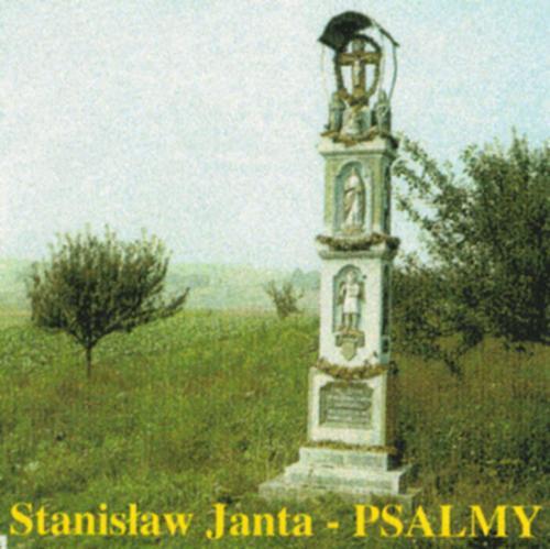 Stanisław Janta - PSALMY